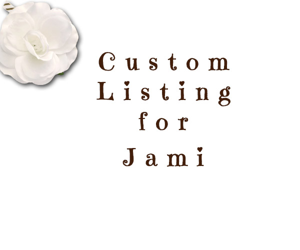 customjami