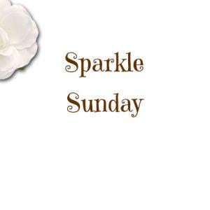 Sparkle Sunday